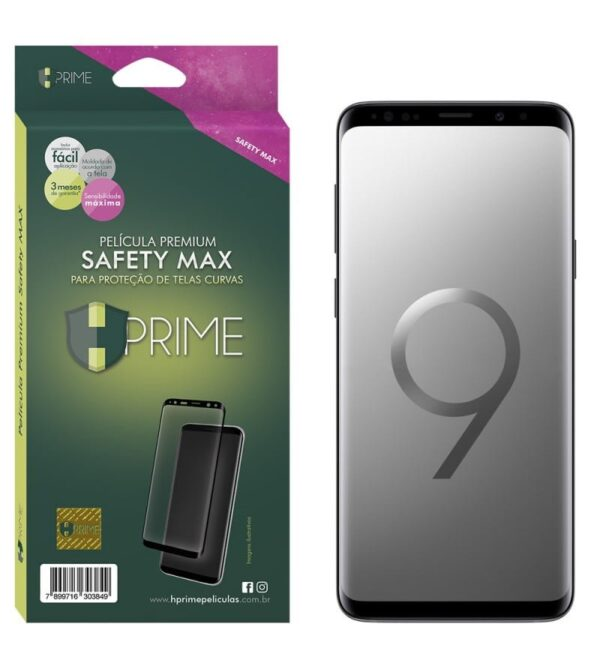 safety max s9 plus