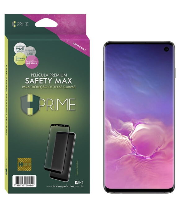 pelicula 10 plus safety max