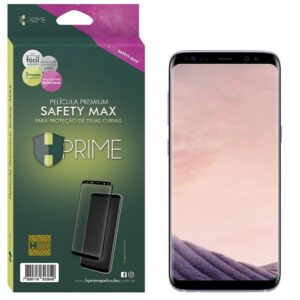 s8 safety max