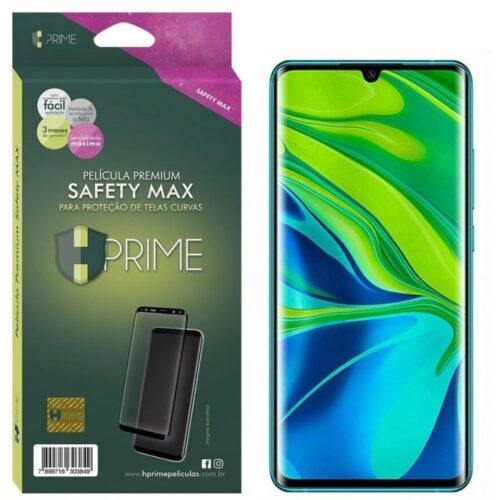 pelicula xiaomi note 10 safety max