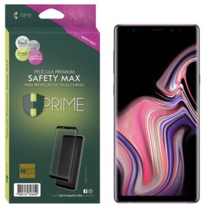 Pelicula Galaxy S10 Safety Max
