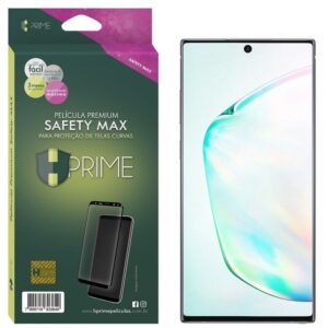 Pelicula Galaxy Note 10 Safety Max